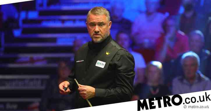 Stephen Hendry secures big win as English Open qualifiers are completed