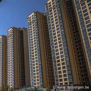Wordt Evergrande het Lehman Brothers van China?