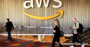 Amazon's cloud unit to create data centres, 1000 jobs in New Zealand - Reuters