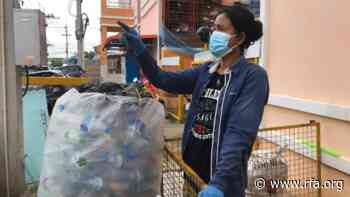 Cambodian Migrants Facing Lack of Jobs at Home Want to Return to Thailand - Radio Free Asia