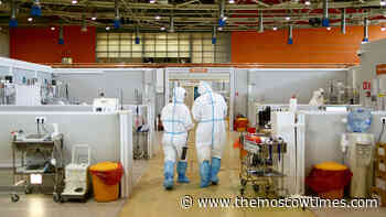 Coronavirus in Russia: The Latest News | Sept. 23 - The Moscow Times