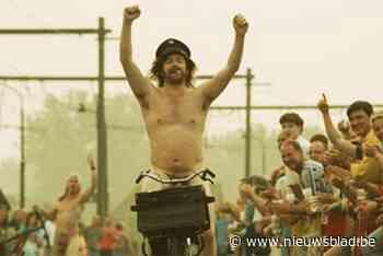 """Gentse fietser (52) die naakt rondreed, kent zijn straf: """"Dit doe ik geen tweede keer"""""""