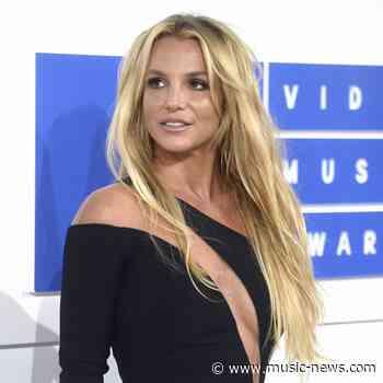 Netflix drops trailer for new Britney Spears documentary
