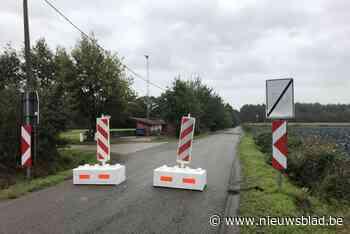 Oude Westmeerbeekseweg blijft geknipt