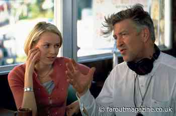 Rare clip from David Lynch film 'Mulholland Drive' shows off a Naomi Watts acting masterclass - Far Out Magazine