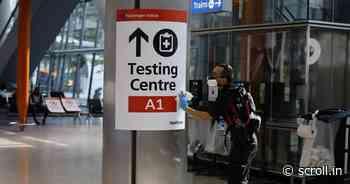 Covid vaccine certificates must meet 'minimum criteria', says UK amid quarantine row with India - Scroll.in