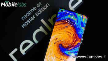 Realme fa il balzo: ora è il sesto produttore di smartphone al mondo - Tom's Hardware Italia