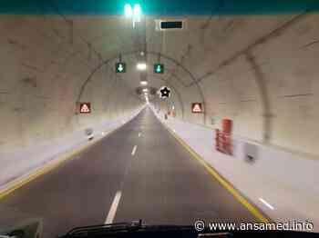 Egitto, Sisi apre il sesto tunnel sotto al Canale di Suez - Trasporti - ANSAMed - ANSAmed