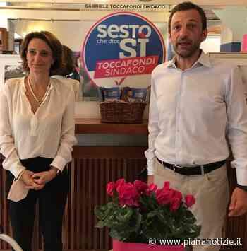 """La ministra Bonetti a Sesto """"asili gratuiti con l'azzeramento delle rette"""" - piananotizie.it"""
