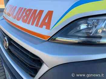 Urtata da un camion mentre attraversa: grave 80enne a Sesto Fiorentino - gonews
