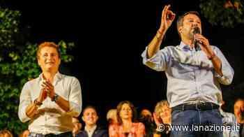 """Elezioni, Salvini a Sesto: """"Primo leader del centrodestra qui? Mi piacciono le sfide"""" - LA NAZIONE"""