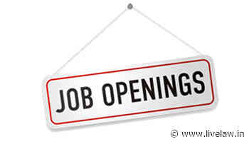 Legal Expert Vacancy At State Health Society Bihar [Walk-In-Interview On 24th September 2021] - Live Law - Indian Legal News