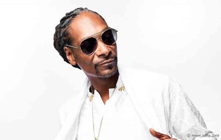 Snoop Dogg hits out at the Emmys for failing to award any actors of colour