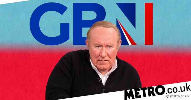 Andrew Neil rips into GB News and declares he'll never appear on channel again over 'smears'
