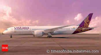 Vistara to start Delhi-Paris CDG direct from Nov 7
