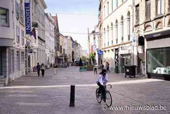 Vier nieuwe winkels op korte tijd: 'breedste winkelstraat van Gent' stilaan weer trendy