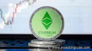 ETC Price Prediction: Ethereum Classic Heads to Below $40 - InvestingCube