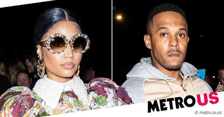 Nicki Minaj's husband Kenneth Petty's alleged rape accuser speaks out: 'I'm tired of being afraid'