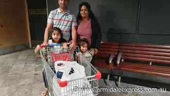 Visas granted for Biloela family members - Armidale Express