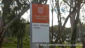 Latrobe introduces mandatory vaccination, CSU encourages vaccination - Armidale Express