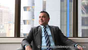 COVID-19 end of lockdown road map: Armidale mayors meet Barilaro - Armidale Express