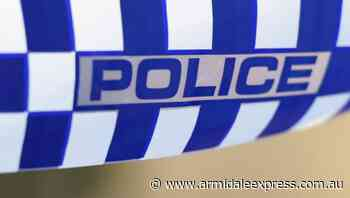 Dad high on ice in triple-fatal Tas crash - Armidale Express