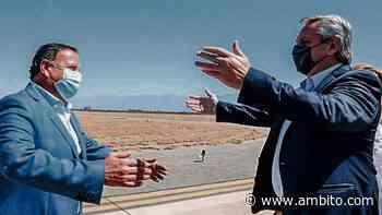 Con el acuerdo de La Rioja, quedaron cerrados todos los canjes de deudas provinciales - ámbito.com