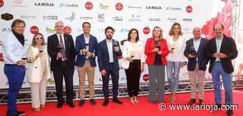 El vermú más laureado de Logroño - La Rioja