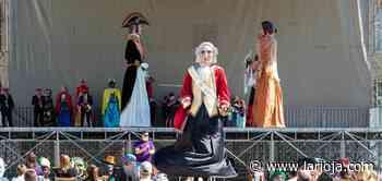 San Mateo se reencuentra con sus grandes ídolos - La Rioja