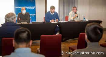 'De Rioja y Oro': tercera jornada de análisis de la feria - NueveCuatroUno