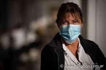 Coronavirus en Argentina: casos en Independencia, La Rioja al 22 de septiembre - LA NACION
