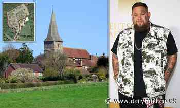 Rag 'n' Bone Man accuses developer of 'bully tactics' over plans to build homes NEXT to his £1m home