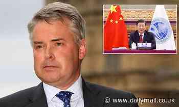 Tory MP hit with China sanctions says daughter can't visit Hong Kong