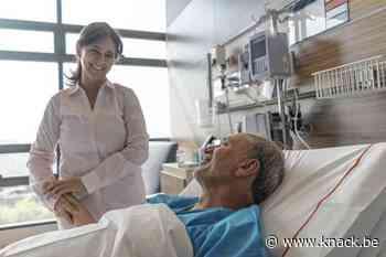 Zorgpastores over hun werk: 'Bij ons wordt niet getimed hoelang we bij een patiënt blijven'