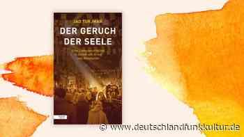 """Jad Turjman: """"Der Geruch der Seele"""" - Liebesgeschichte im syrischen Bürgerkrieg - Deutschlandfunk Kultur"""