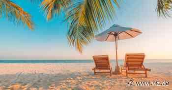 Last Minute Urlaub 2021: Urlaub für die Seele - Westdeutsche Zeitung