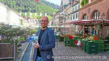 Wolfach - Schwarzwälder mit Leib und Seele - Schwarzwälder Bote
