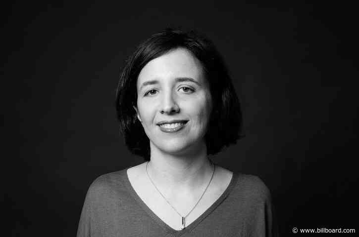 Sony Music France Names Marie-Anne Robert Managing Director; First Woman to Lead Label