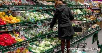 Sozialverband: Obst und Gemüse werden für Arme zum Luxus
