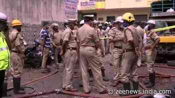 Three killed in powerful Bengaluru blast, police investigations are on