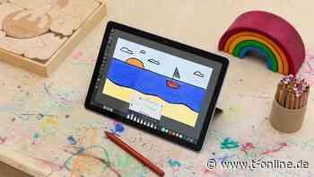 Surface-News: Die ersten Microsoft-Geräte mit Windows 11