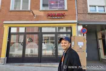 Van microbioloog tot restauranthouder: Deepak Sapkota opent eerste Japans restaurant in Tielt
