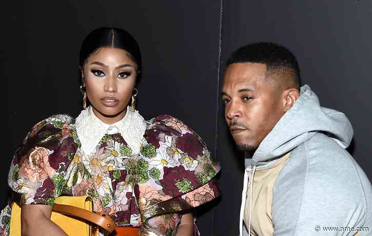 """Nicki Minaj and husband Kenneth Petty's accuser speaks in first TV interview: """"I'm tired of being afraid"""""""