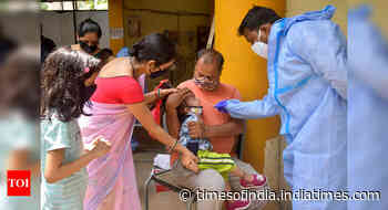 Coronavirus live updates: No other country managed to do what India has done, says SC - Times of India