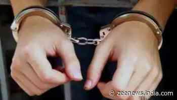 Four arrested in terror cum recruitment module of LeT outfit in Jammu and Kashmir`s Hajin