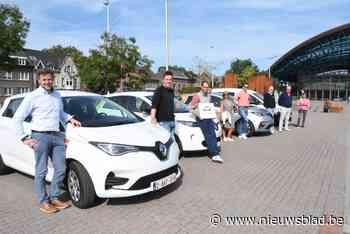 """Halle gaat autodelen actief promoten: """"Een deelwagen haalt tien andere auto's van de straat"""""""