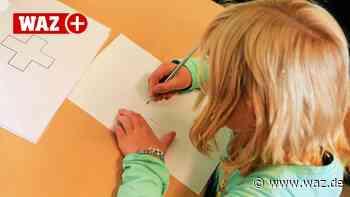 Herne: Weiter Verzögerungen bei Schuleingangsuntersuchungen - Westdeutsche Allgemeine Zeitung