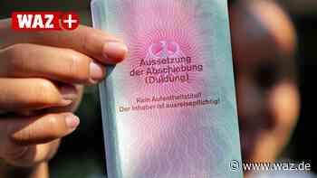 Herne: Geduldete Flüchtlinge sollen besser integriert werden - Westdeutsche Allgemeine Zeitung