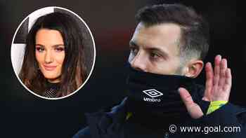 Still without a club as Wilshere reveals his wife will make call on when it's time to give up