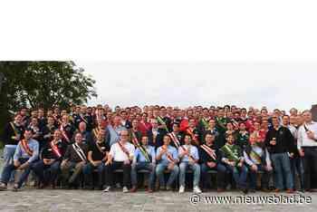 West-Vlaamse oud-studenten uit Leuven komen opnieuw samen